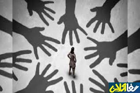 زنان مصر علیه آزار جنسی