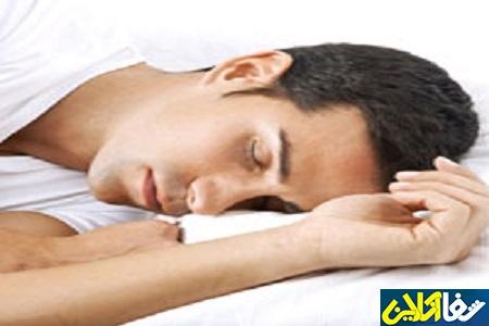 چگونه در عرض چند دقیقه به خواب برویم؟