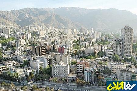 قیمت آپارتمان در تهران؛ ۲۸ خرداد ۱۴۰۰